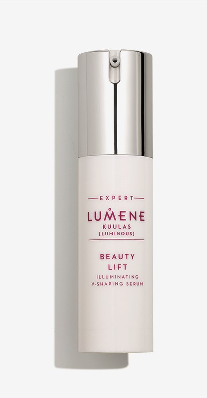 Kuulas NORDIC LIFT Beauty Lift Illuminating V-Shaping Serum 30ml