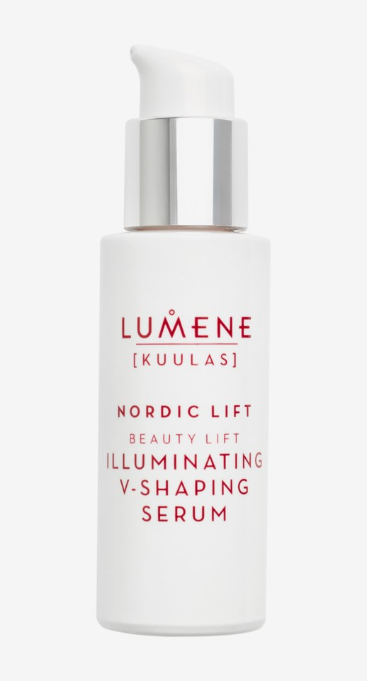 Kuulas NORDIC LIFT Beauty Lift Illuminating V-Shaping Serum 30 ml