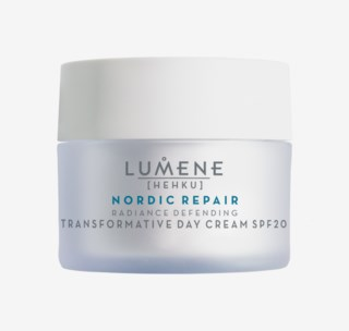 Hehku NORDIC REPAIR Radiance Defending Transformative Day Cream SPF 20 50 ml