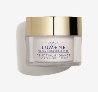 Hehku NORDIC REPAIR Celestial Radiance Recovery Night Cream 50 ml