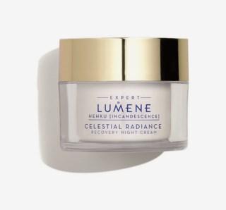 Hehku NORDIC REPAIR Celestial Radiance Recovery Night Cream 50ml