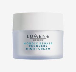 Hehku NORDIC REPAIR Celestial Radiance Recovery Night Cream