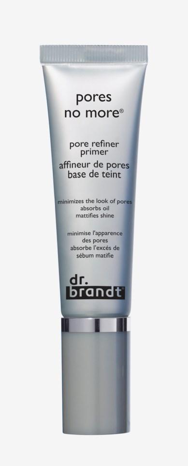 Pores No More Pore Refiner