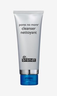 Pores No More Cleanser Nettoyant
