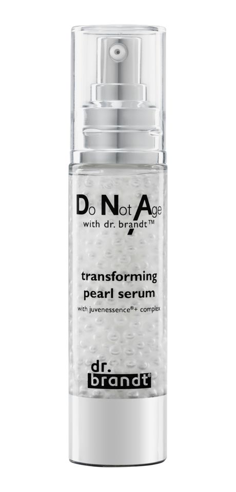 Do Not Age With Transforming Pearl Serum 40ml