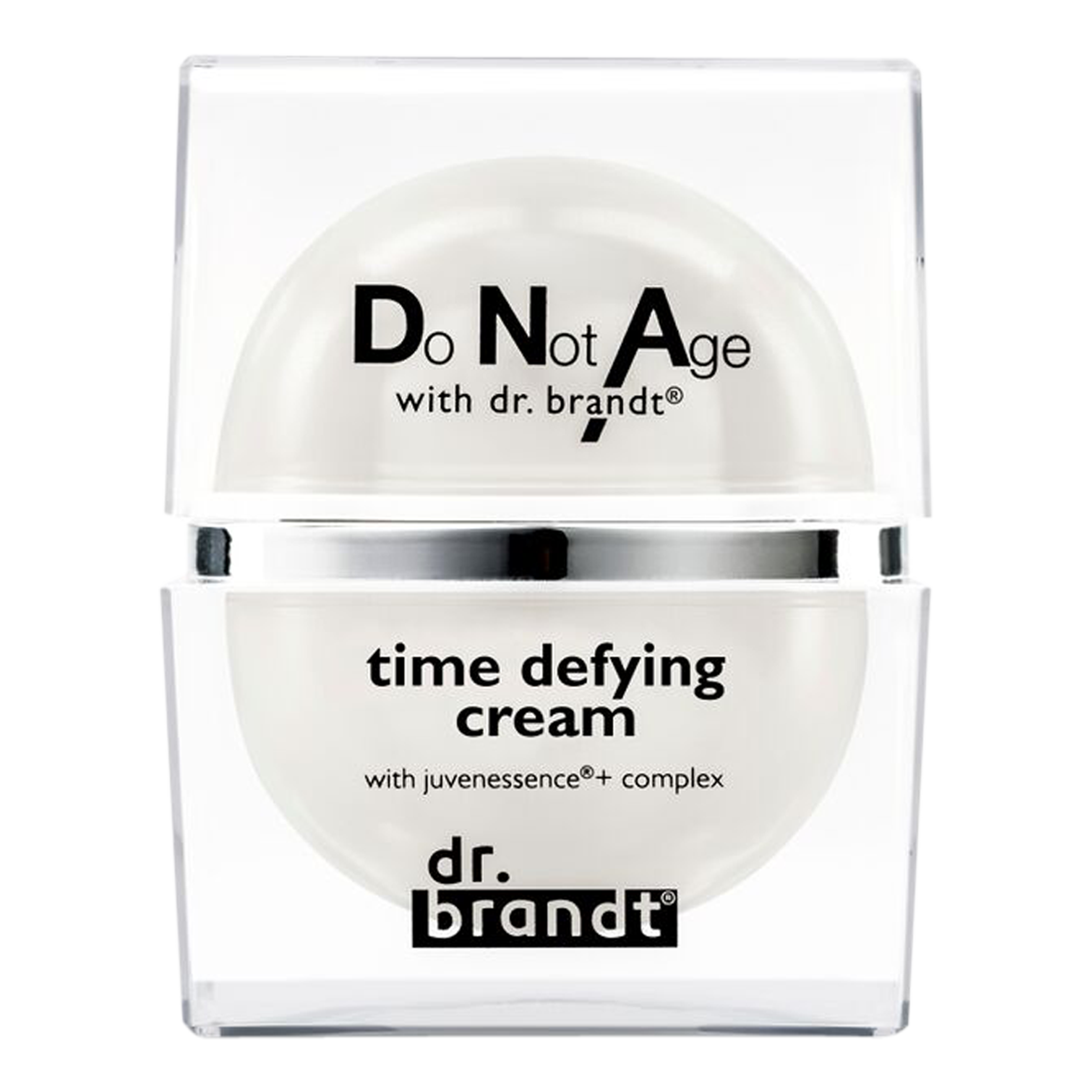 Do Not Age With Time Reversing Cream 50g
