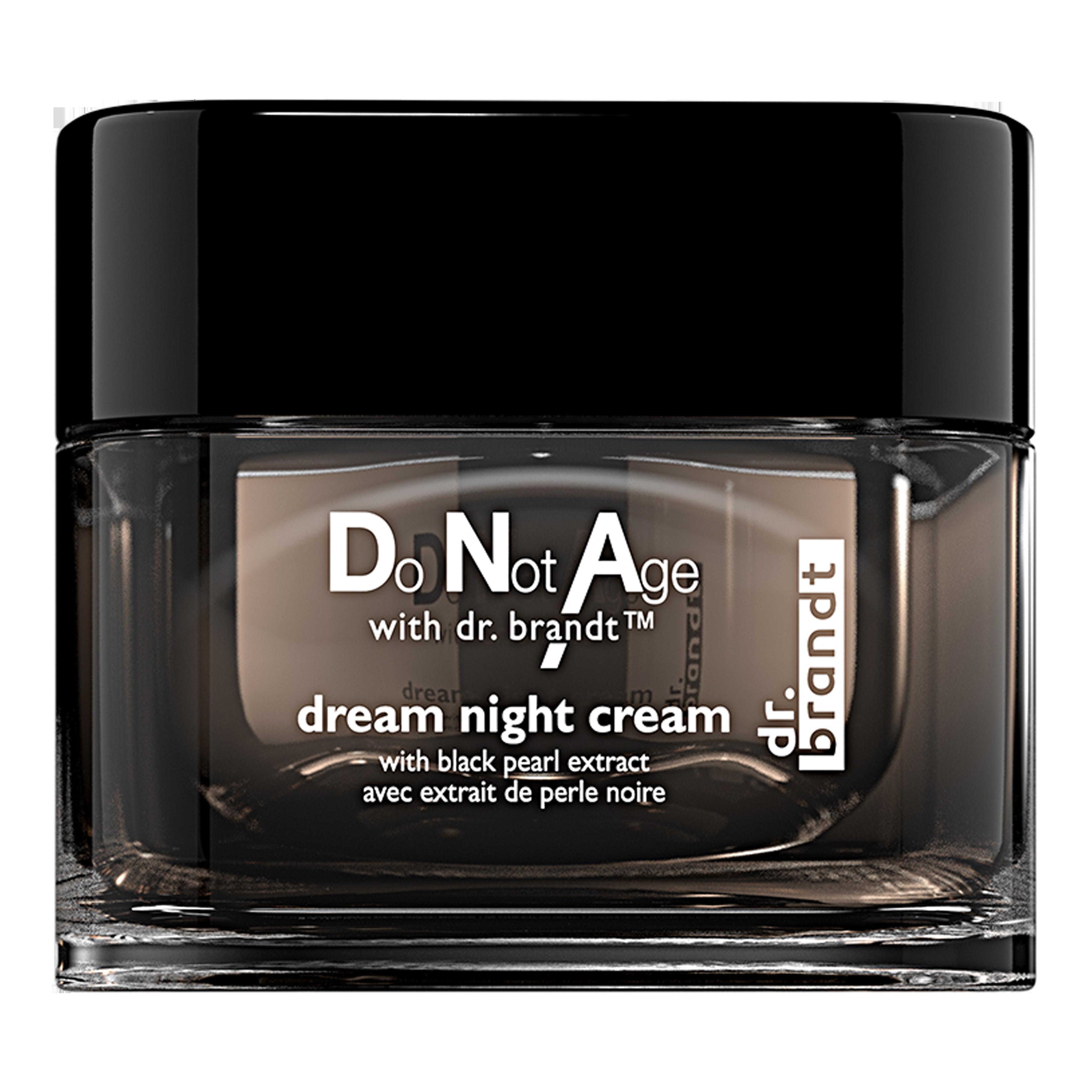 Do Not Age Dream Night Cream