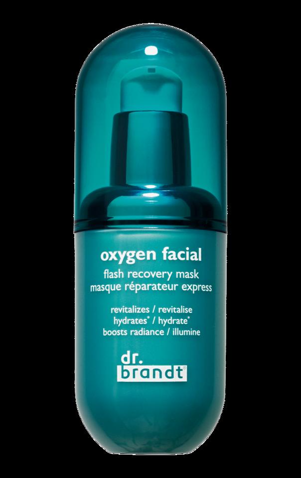 Oxygen Facial Mask