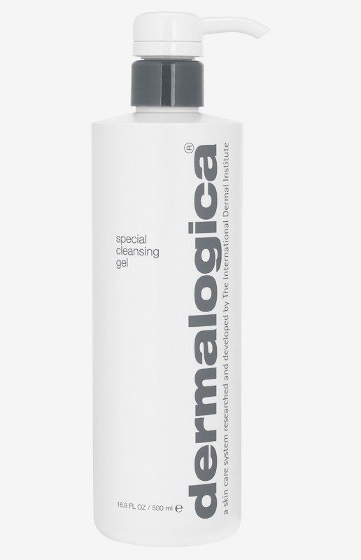 Special Cleansing Gel 500 ml