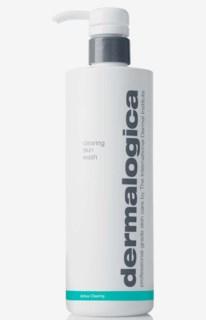Clearing Skin Wash 500ml