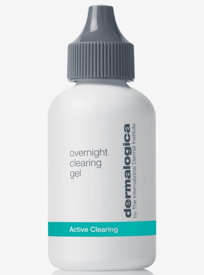Overnight Clearing Gel 50ml
