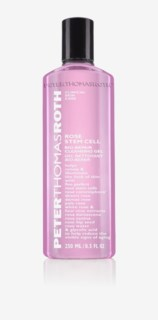 Rose Stem Cell Bio-Rep Cleansing Gel 250 ml