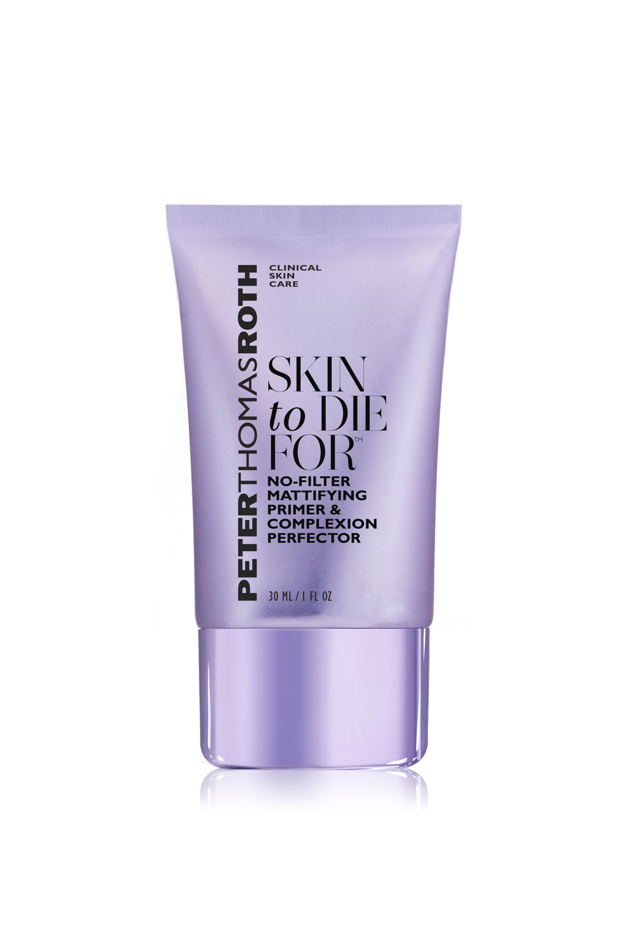 Skin To Die For No-Filter Mattifying Primer & Complexion Perfector 30ml