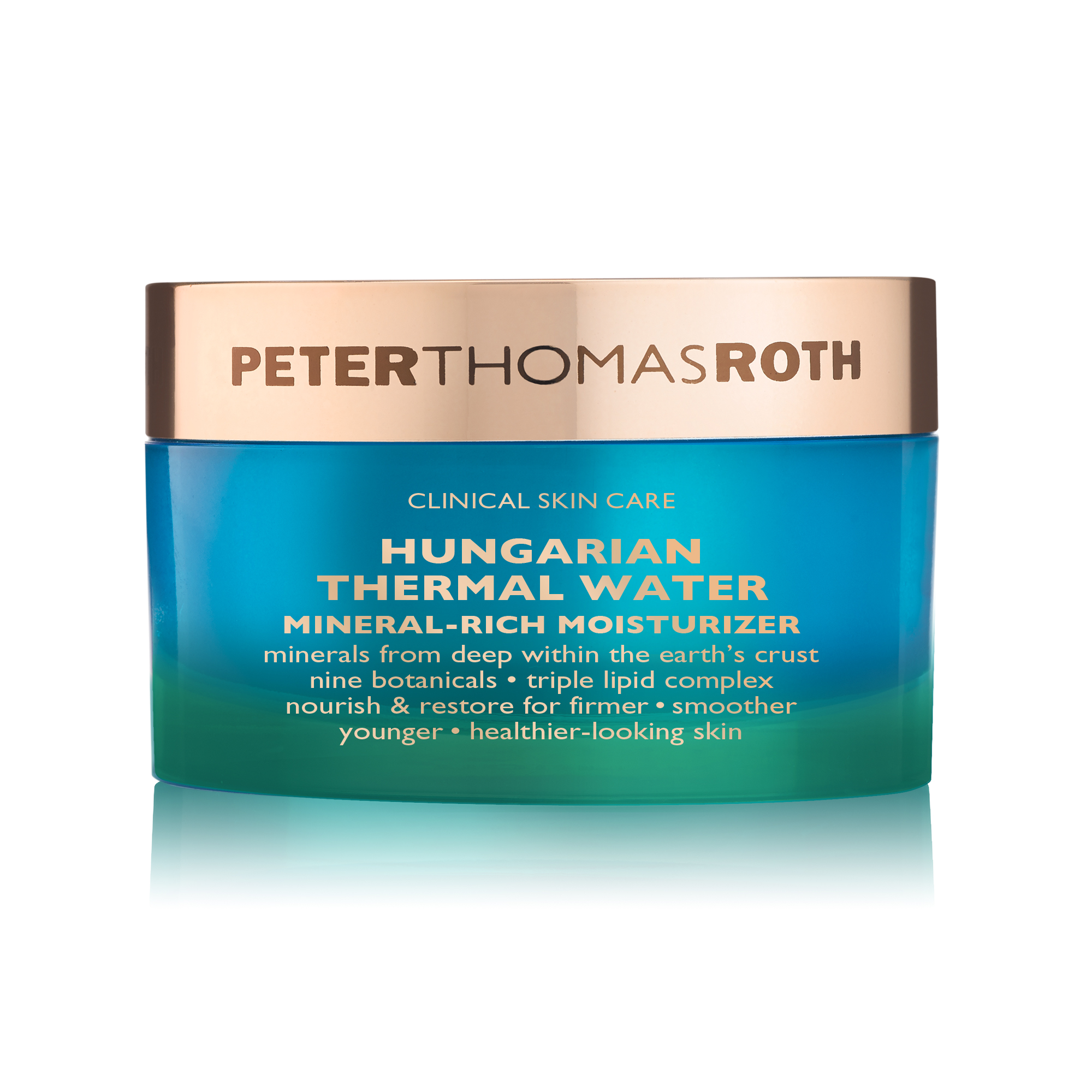 Hungarian Thermal Water Moisturizer Day Cream