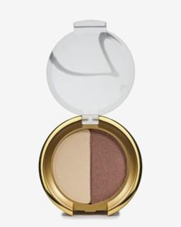PurePressed® Eye Shadows Duo Oyster / Supernova