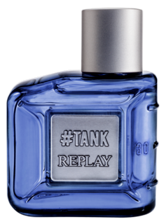 Tank for Him EdT 30 ml