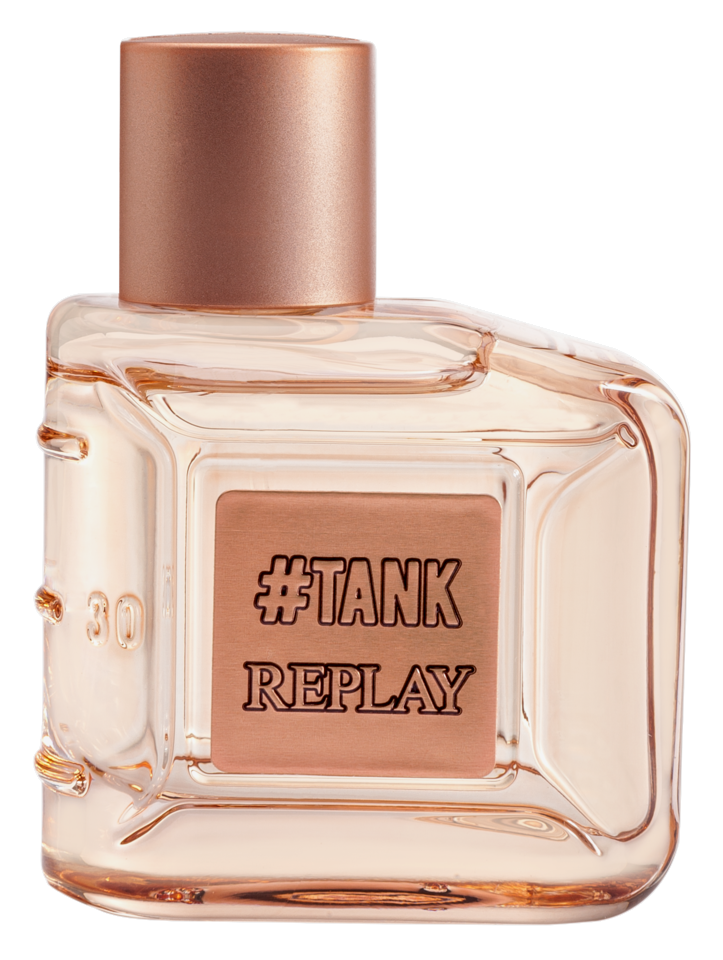 Tank for Her EdT 30 ml
