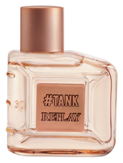 #Tank for Her EdT 30 ml