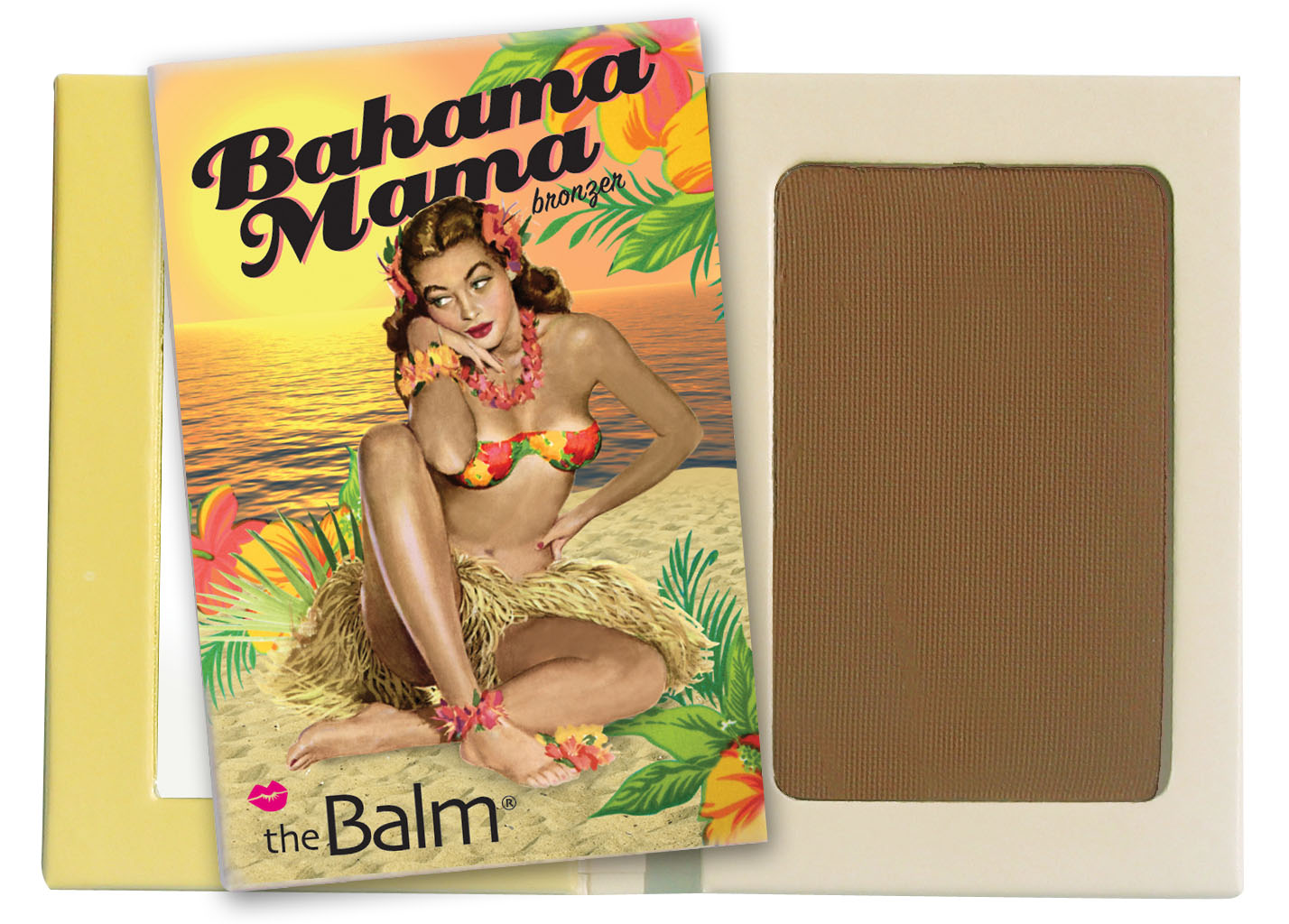 Bronzing Powder Bahama Mama Bronzing Powder