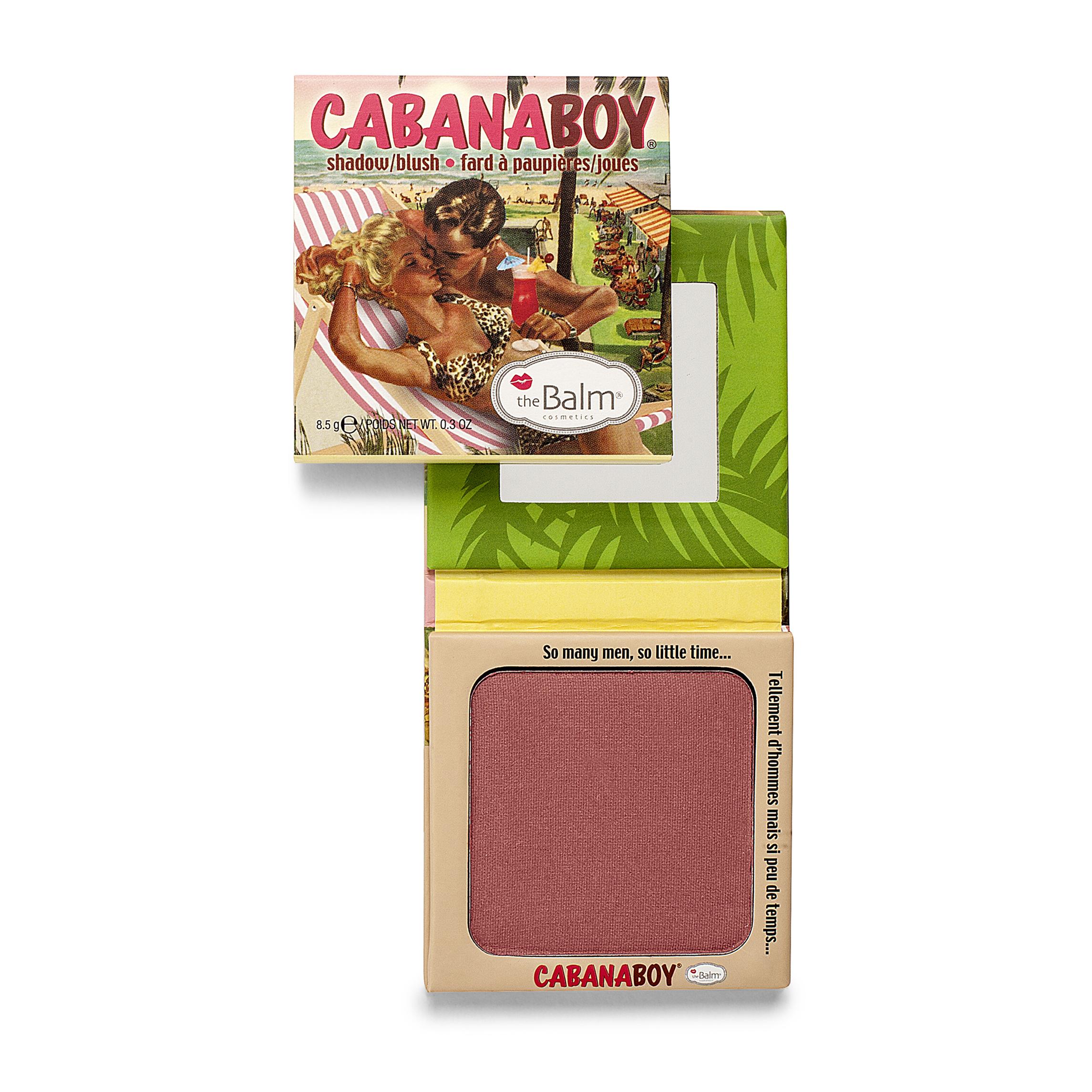 Blush CabanaBoy