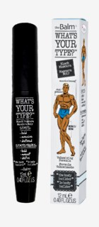The Body Builder Mascara