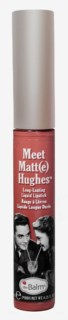 Meet Matte Hughes Committed
