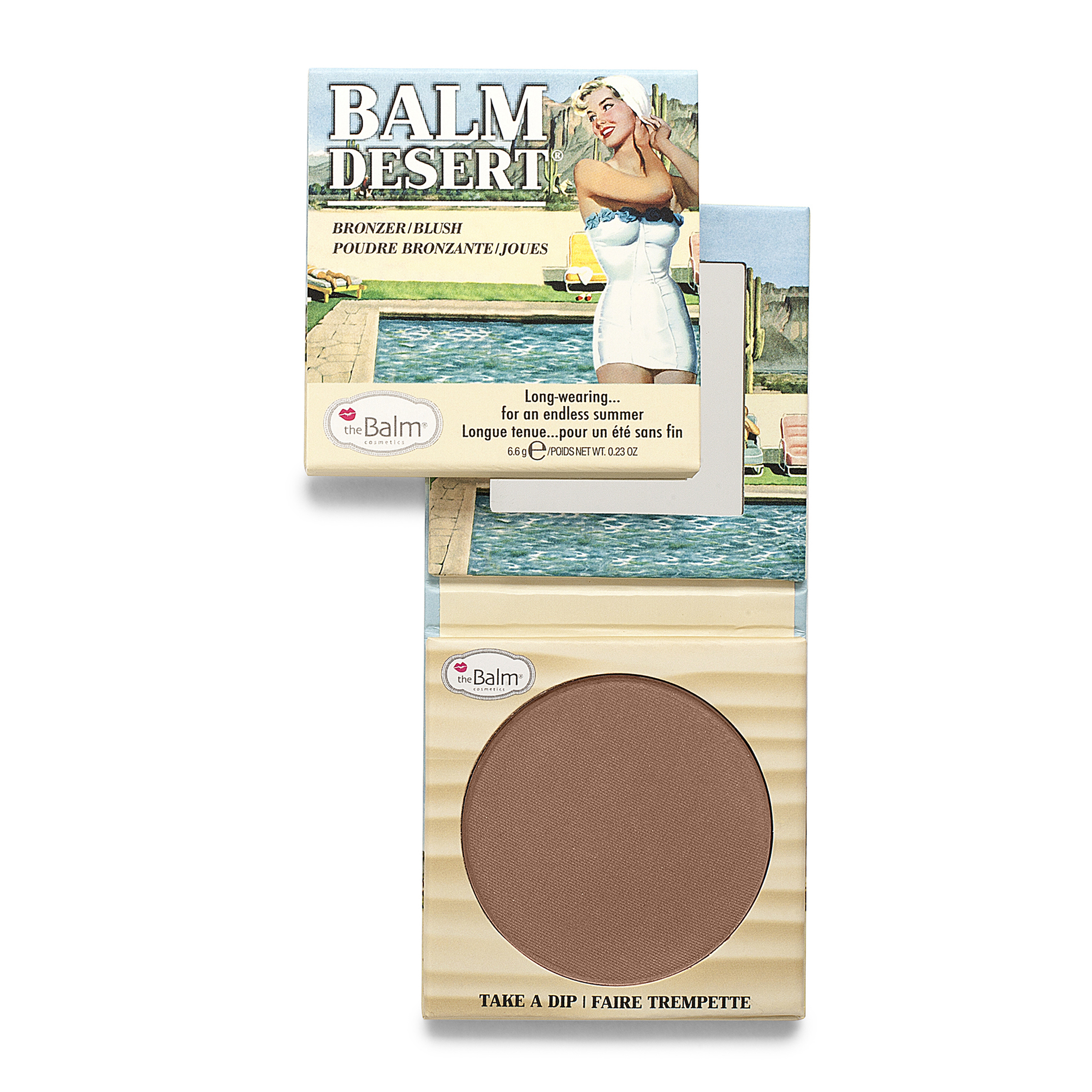 Desert Bronzing Powder