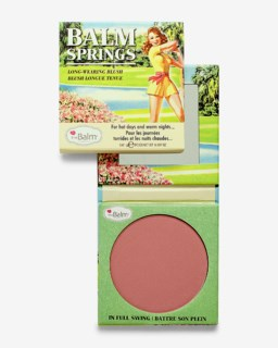 Balm Springs Rouge Balm Springs Blush