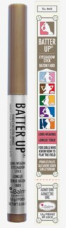 Batter Up Eyeshadow Shutout