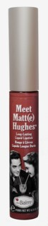 Meet Matte Hughes Trustworthy