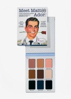 Meet Matt(e) Ador Eyeshadow Palette