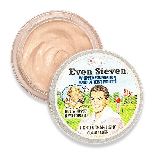 Even Steven Foundation Lighter Than Light