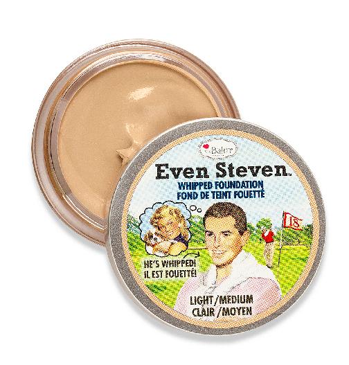 Even Steven Foundation Light/Medium