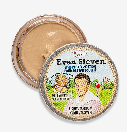 Even Steven Foundation Light/Medium