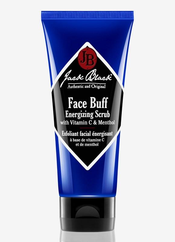 Face Buff Energizing Scrub 88ml