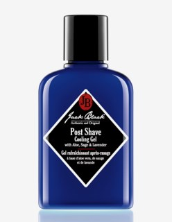 Post Shave Cooling Gel