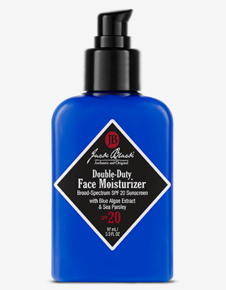 Double Duty Face Moisturizer 97 ml