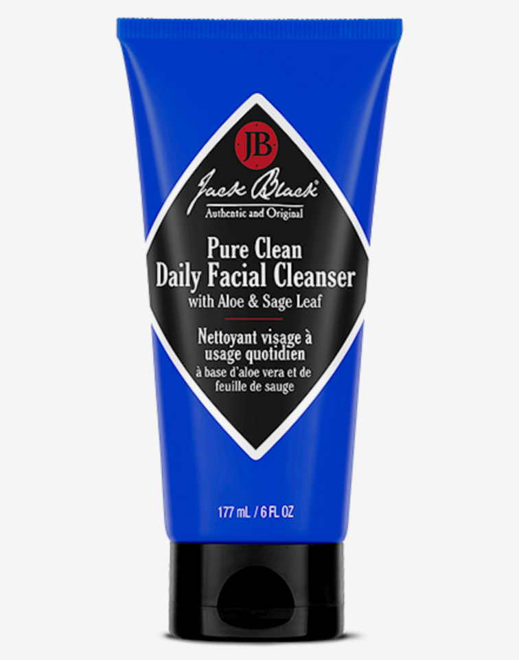 Daily Facial Cleanser 177 ml