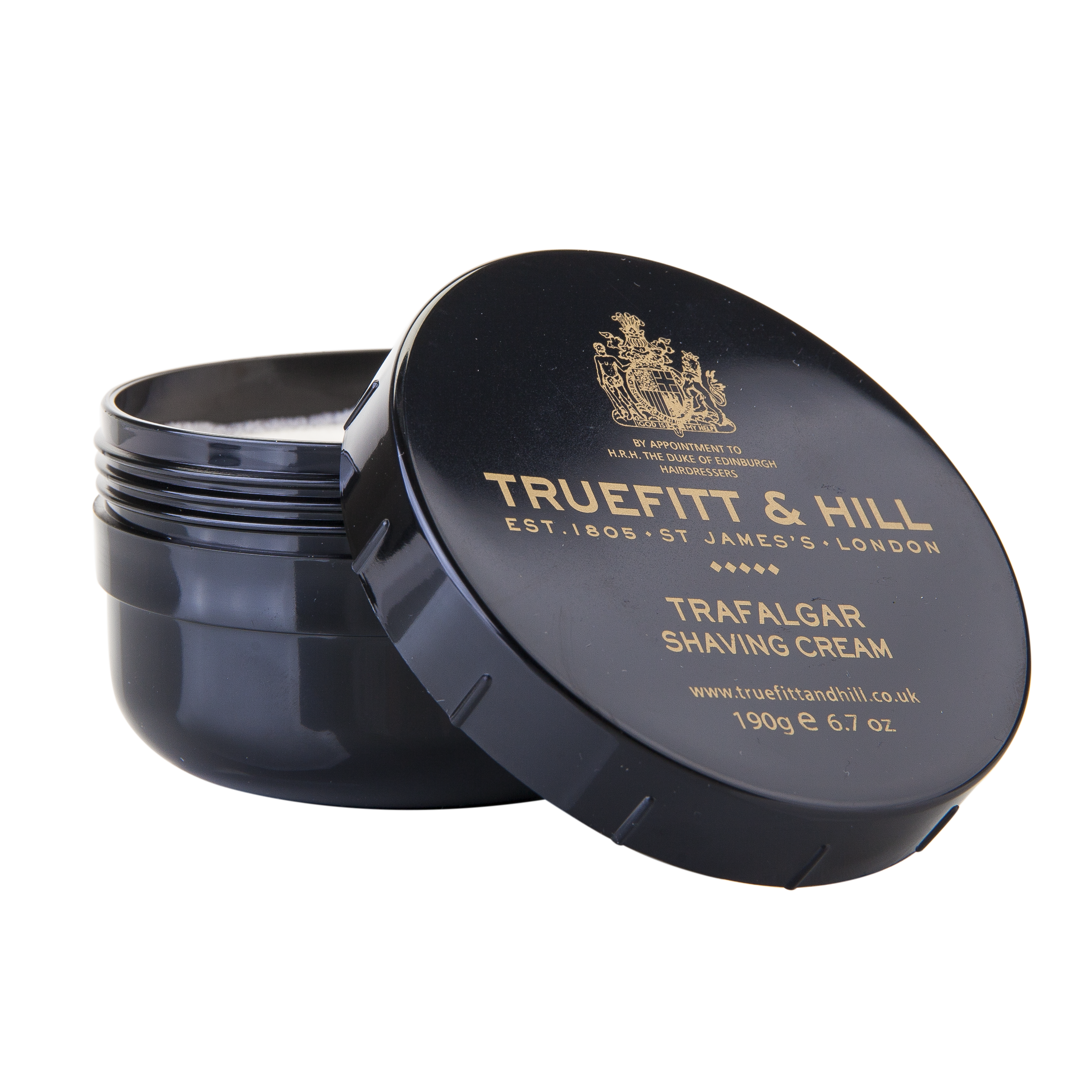 Trafalgar Shaving Cream Bowl 190 g