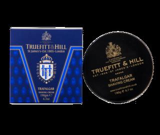 Trafalgar Shaving Cream Bowl 190g