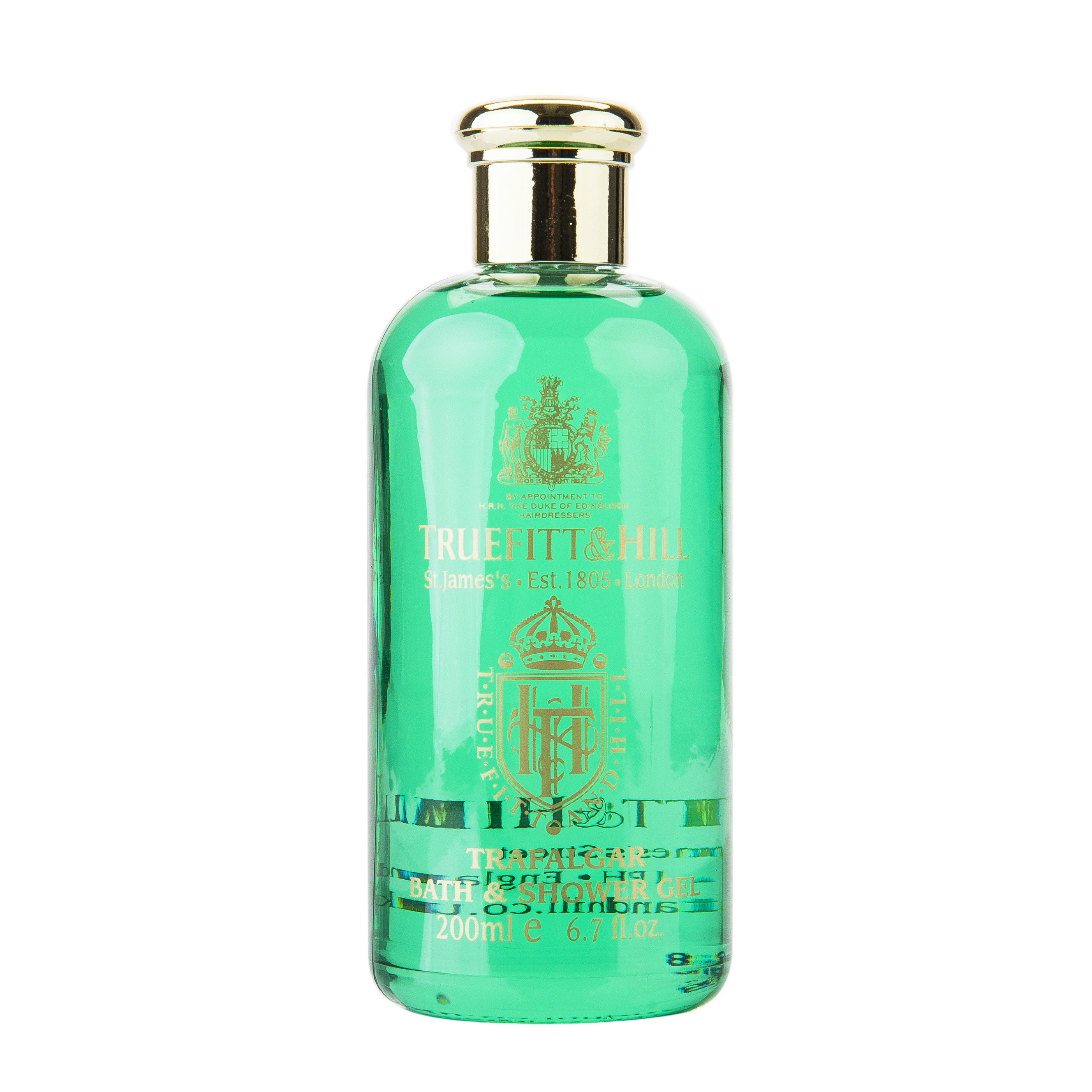 Trafalgar Bath & Shower Gel 200 ml
