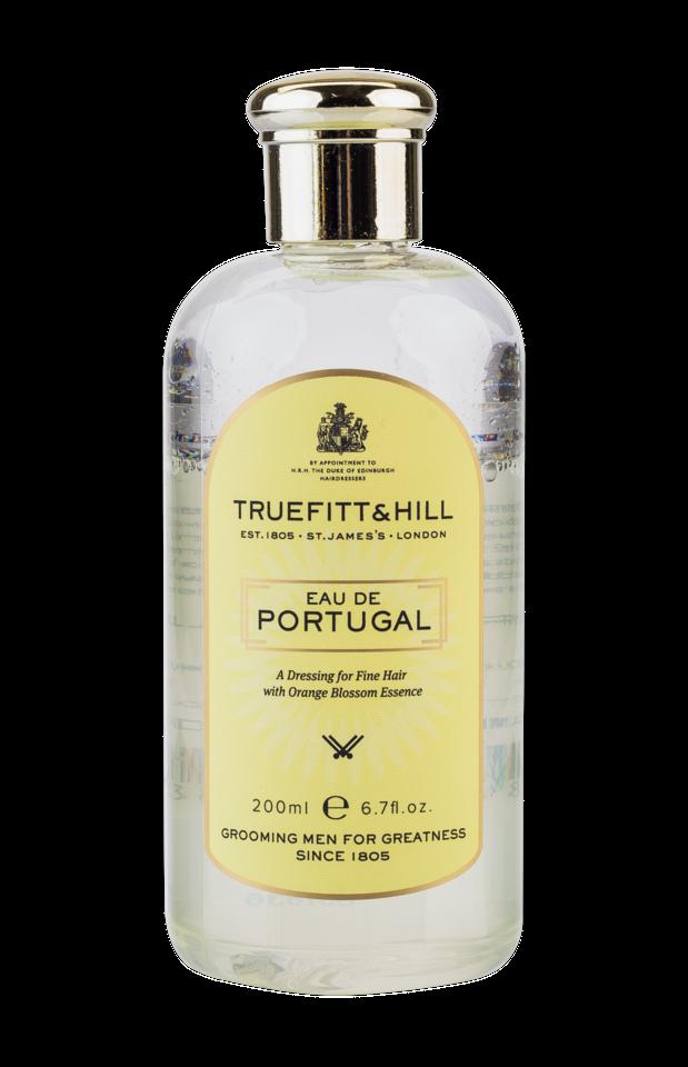 Eau de Portugal Hair Dressing 200ml