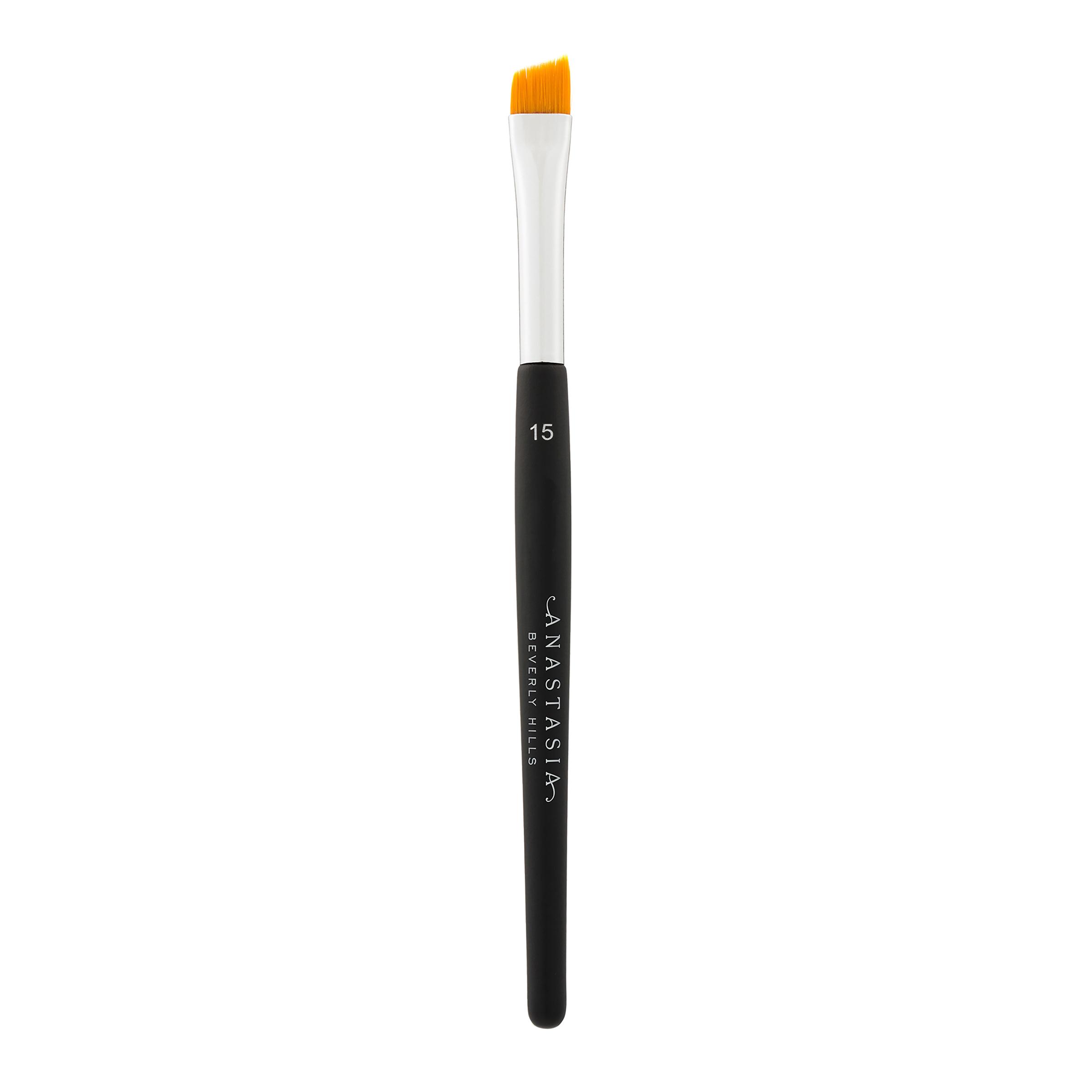 Angled Cut Brush Small #15