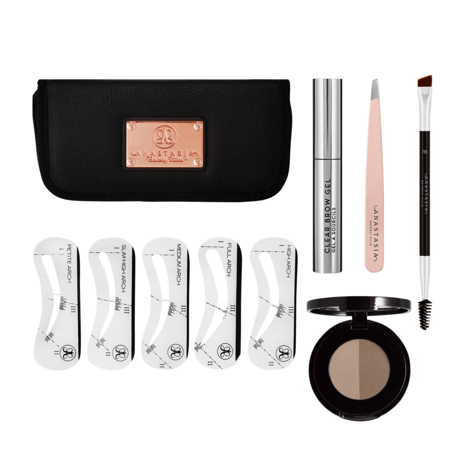 5-Item Brow Kit Blonde