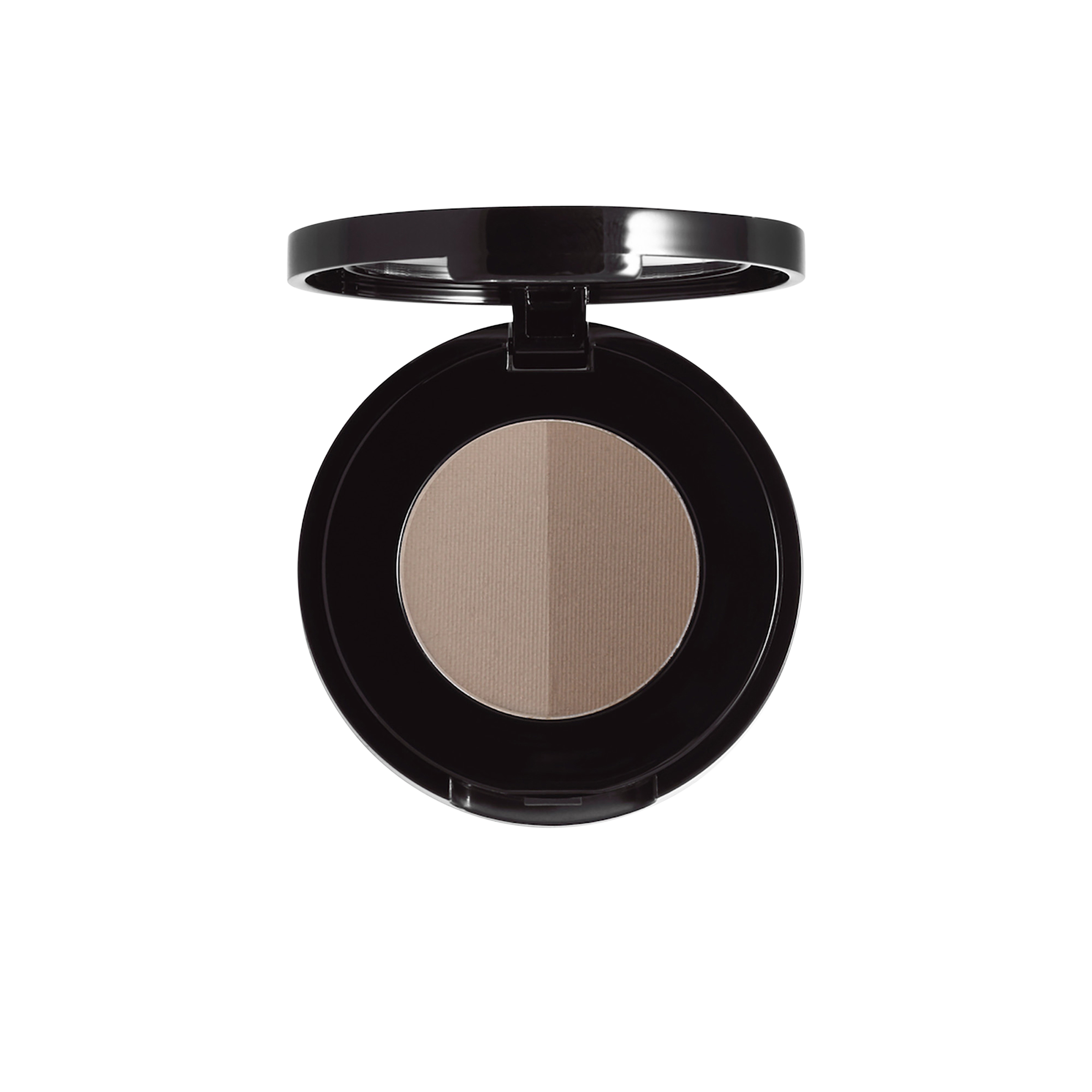Brow Powder Duo Medium Brown