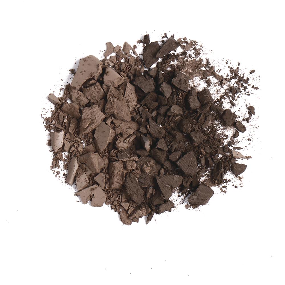 Brow Powder Duo Dark Brown