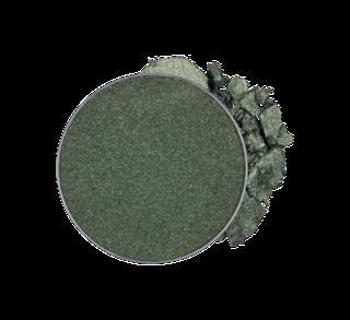 Eye Shadow Singles Emerald