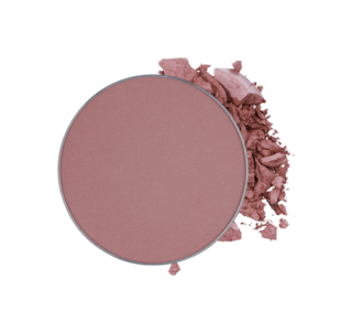 Eye Shadow Singles Dusty Rose