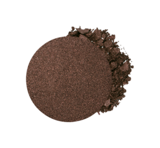 Eye Shadow Singles Chocolate