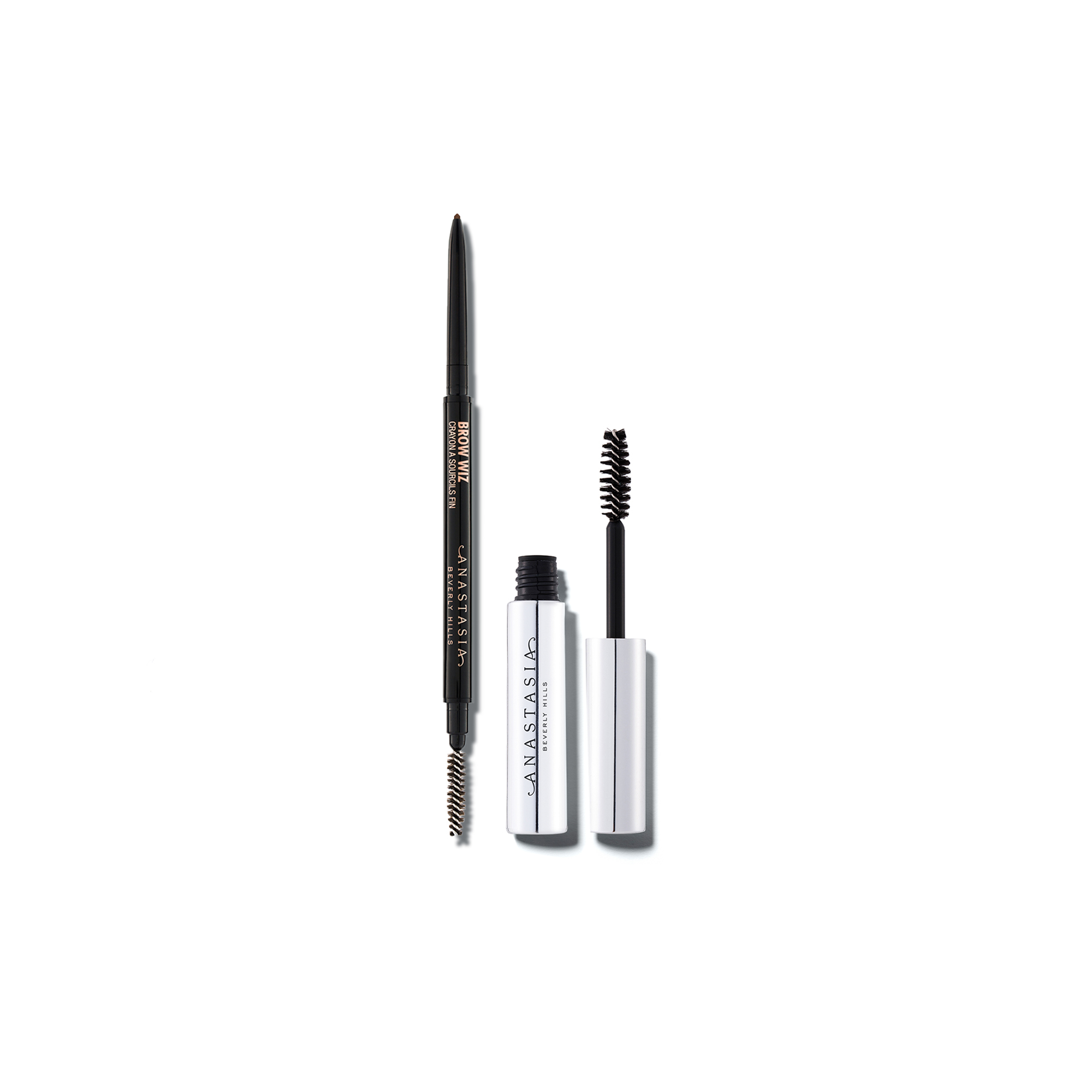 Ride or Die Brow Duo Taupe